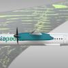 Asia Pacific Bombardier Q400