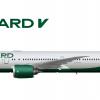 Vanguard Airlines Boeing 767-9X