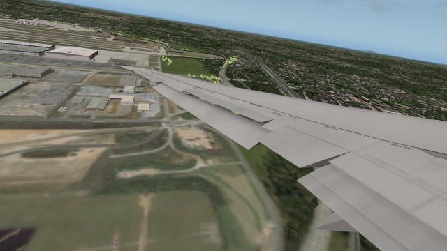 Delta 767-400 ATL - X-Plane Screenshots - Gallery - Airline Empires
