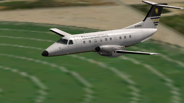 embraer 120 11 - X-Plane Screenshots - Gallery - Airline Empires