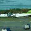 Air Baltic Bombardier Dash 8Q-400