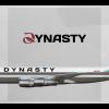 Dynasty Douglas DC-8-50