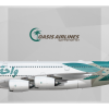 Oasis Airlines Airbus A380-800