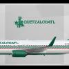 Quetzalcoatl Boeing 737-800 Special Edition