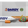 Dardy Boeing 737-800 Victoria Bitter Special