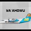 Ya'ahowu Bombardier Q200