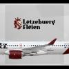 Lëtz Airbus A220-300