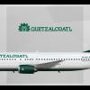 Quetzalcoatl Boeing 737-400