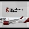 Lëtz Airbus A220-100