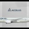 Aeolus Boeing 787-8