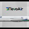 Flevo Air McDonnell Douglas MD-83