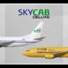 SkyCab Deluxe Boeing 737-500