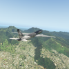 Air New Zealand departing Honolulu