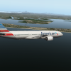 Arrival into JFK