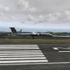 Landing at PDX