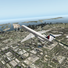 Take-Off from Miami
