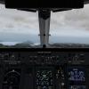 Causing above Alaska