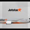 JetStar Boeing 787-8 Dreamliner VH-VKL