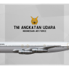 Indonesian Air Force Boeing 707-3M1C A-7002