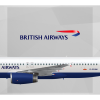 British Airways Airbus A320-232 G-EUUW