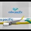 Cebu Pacific Airbus A320-214 RP-C4108