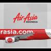 Indonesia AirAsia Airbus A320-216 PK-AXR
