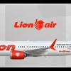 Lion Air Boeing 737 MAX 8 PK-LQI