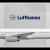 Lufthansa Airbus A321-231 D-AIDD