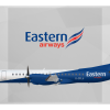Eastern Airways Saab 2000 G-CFLU