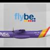 Flybe ATR 72-500 EI-REL OPB Stobart Air