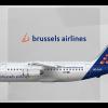 Brussels Airlines Avro RJ85 OO-DJO
