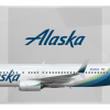 Alaska Airlines Boeing 737-890(WL) N565AS