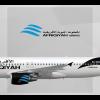 Afriqiyah Airbus A320-200 5A-ONA