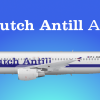 Dutch Antill Air Livery