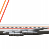 Southeastern Airlines 707 (1958-1974 Livery)