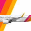 Southeastern Airlines A320 (2005-Present Livery)