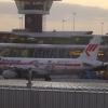 Amsterdam - Martinair Airbus A320-200