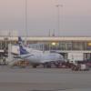 Amsterdam - Finnair Embraer 170