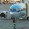 Amsterdam - KLM Boeing 737-300