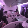 Auckland - Air New Zealand Boeing 777-300ER