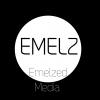 Emelzed Media Logo