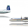 What could have been: Mount Cook HS748 and ATR72