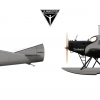 Junkers F.13 templates
