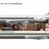 Gulf International MD-80 and -90