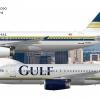 Gulf International A320s