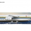 GulfConnect BAe 146