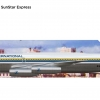 Gulf International CV-990A