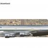 Gulf International 747 200B Baremetal