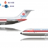 What could have been: New Zealand National Airways Corporation Douglas DC-9-10 and BAC One-Eleven-200