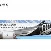 Air New Zealand Bombardier CS100ER
